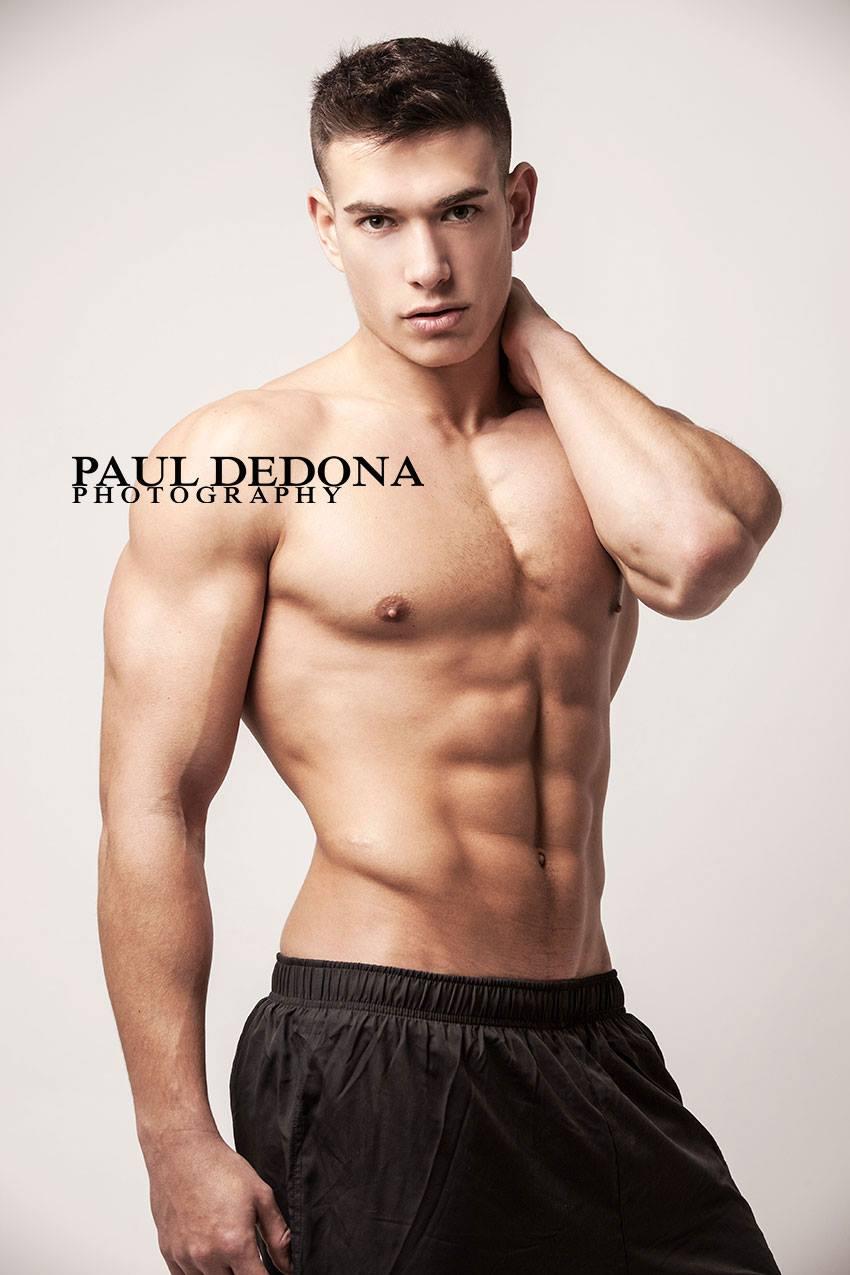 Jose Murcia by Paul DeDona