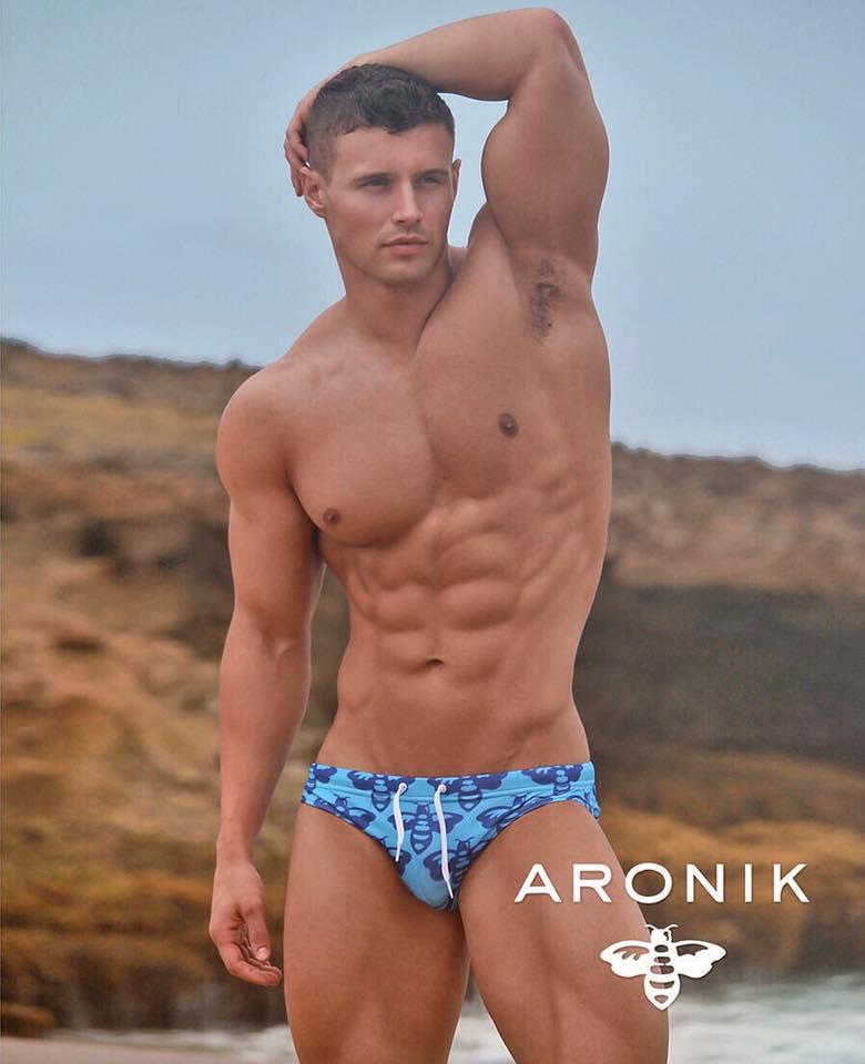 Aronik Swim 2016 (New) by Edwin Lebron