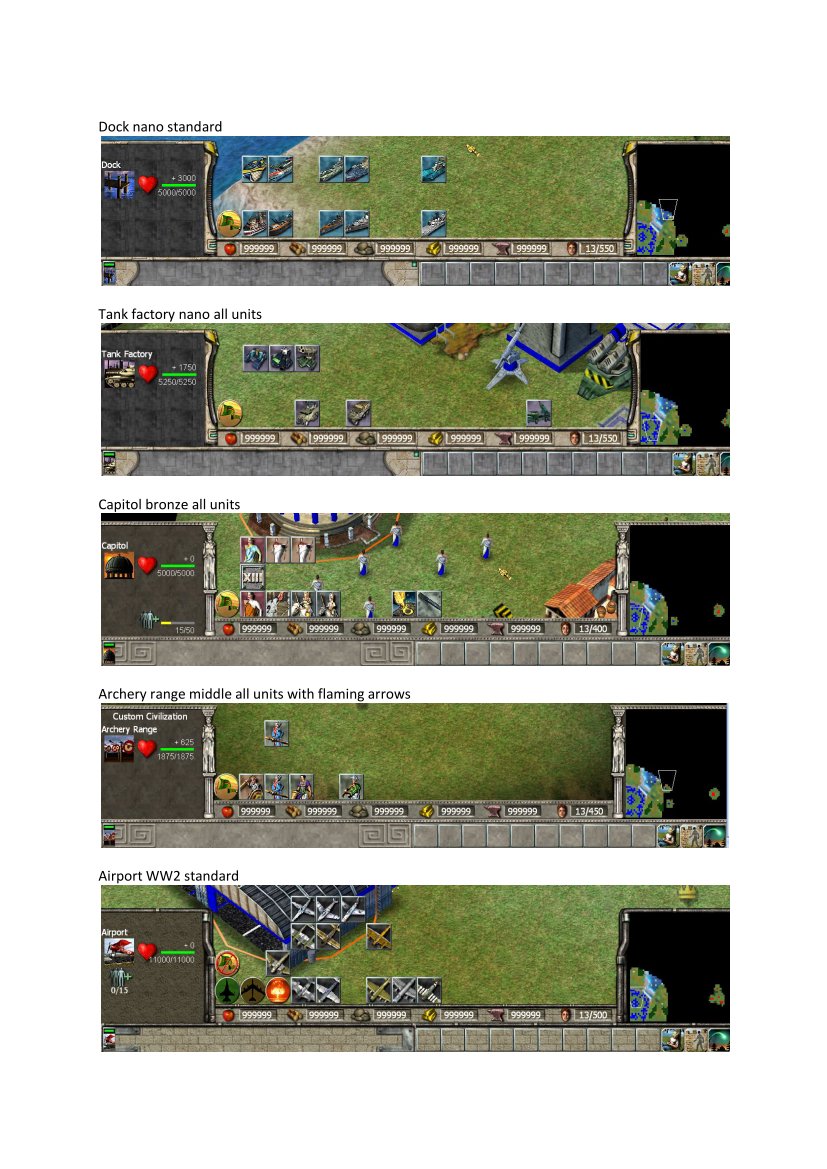Empire Earth Mod : empire, earth, Emperor, Edition, Empire, Earth, Heaven, Forums