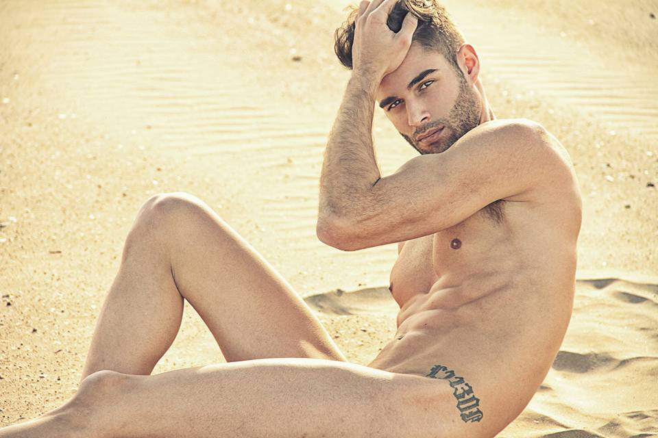 Jose Peñas by Rafa G.Catalá - Great Beauty