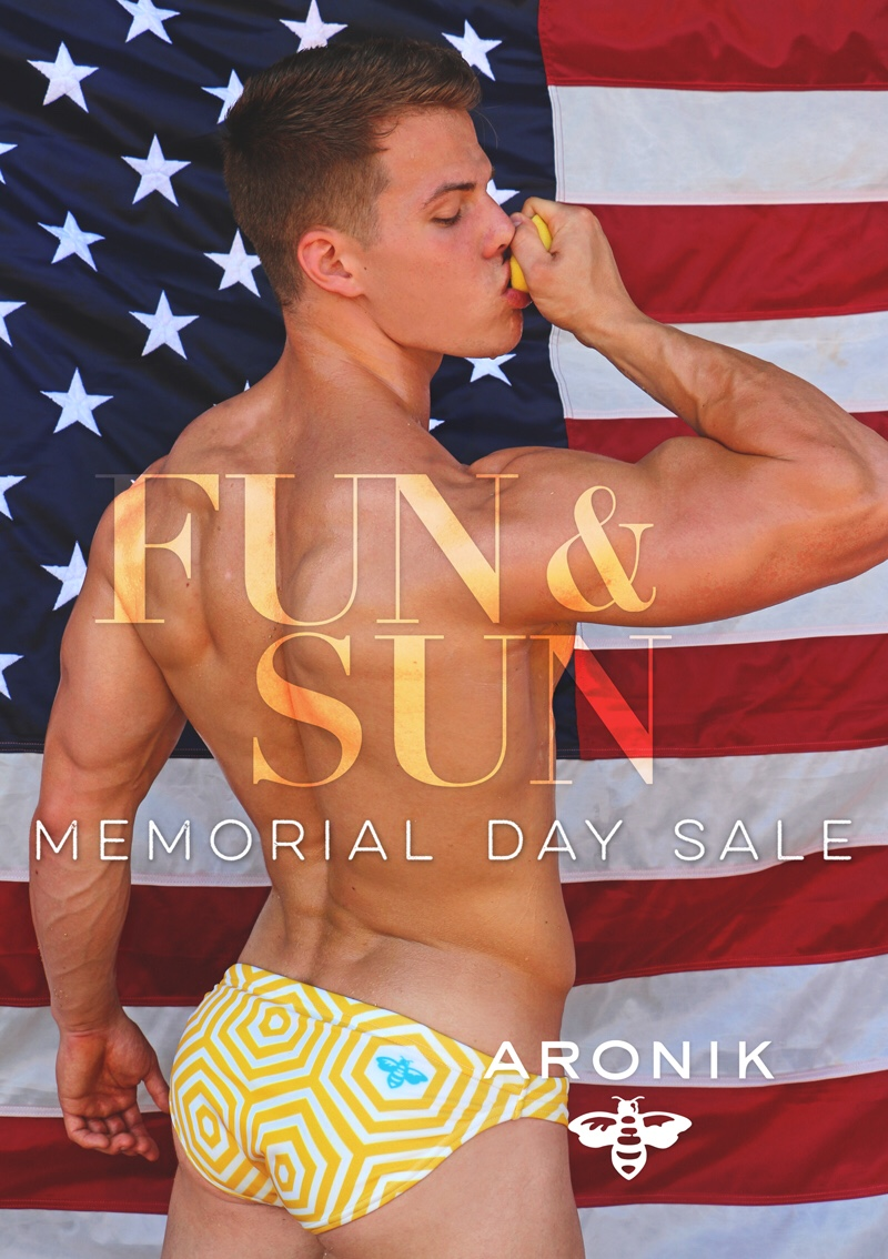 Aronik Swim - Summer 2016