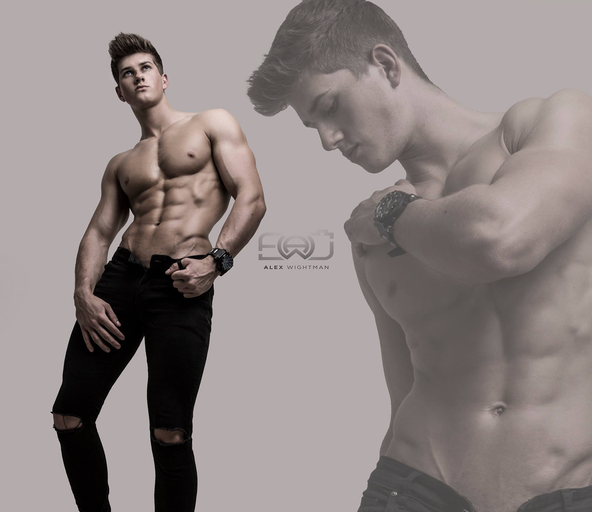 Ryan Sage by Alex Wightman