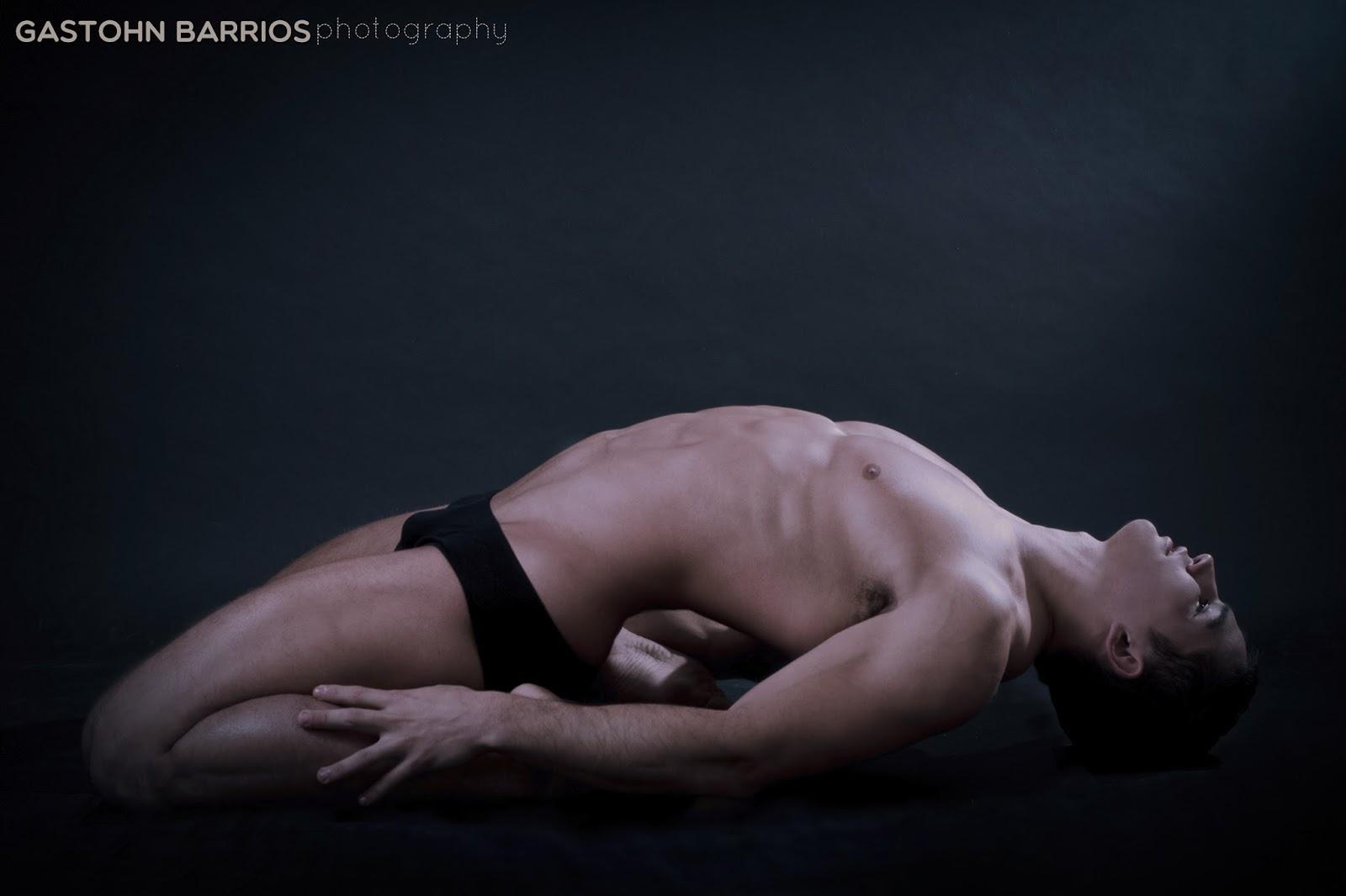Agustin Rios by Gastohn Barrios