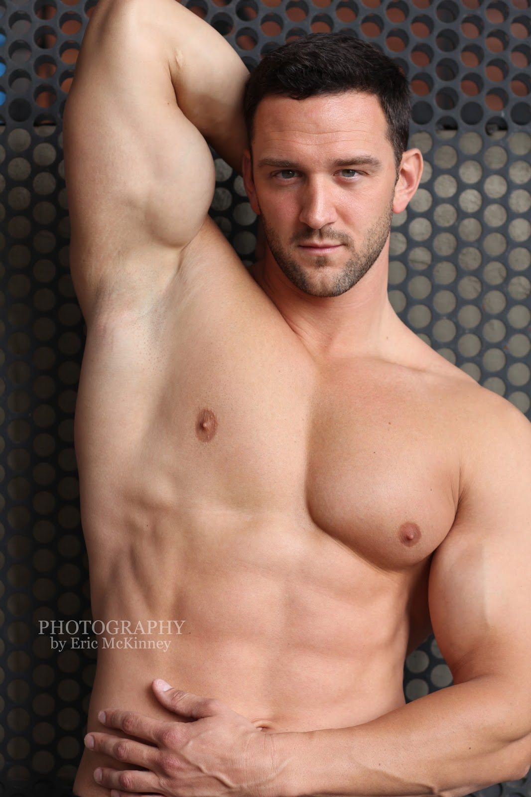 David Soltis by Eric McKinney