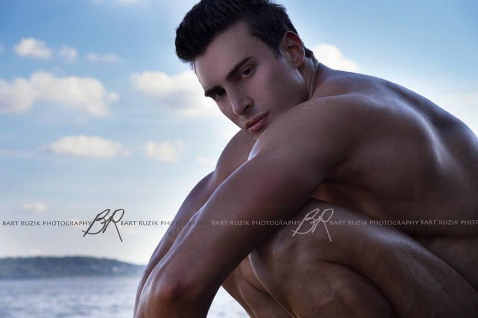 Raffi Khorozian by Bart Ruzik