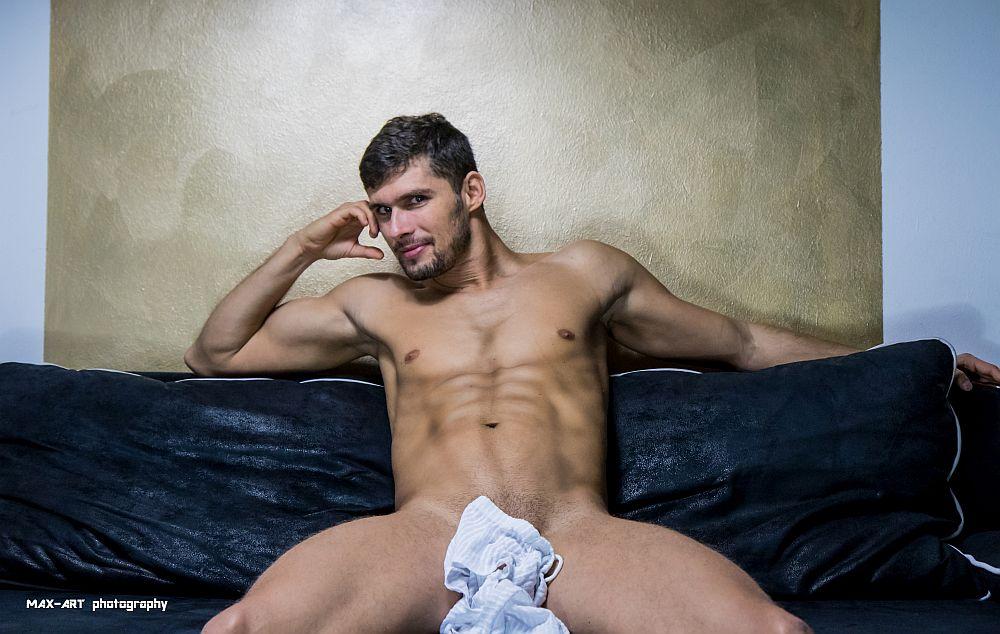 Kristof Cale by Max Meier