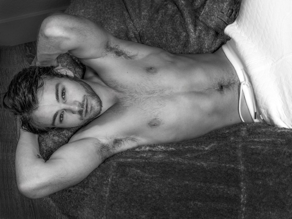 Cory Kuehn by Rob Kristian Photography (Spectacular Exclusive)