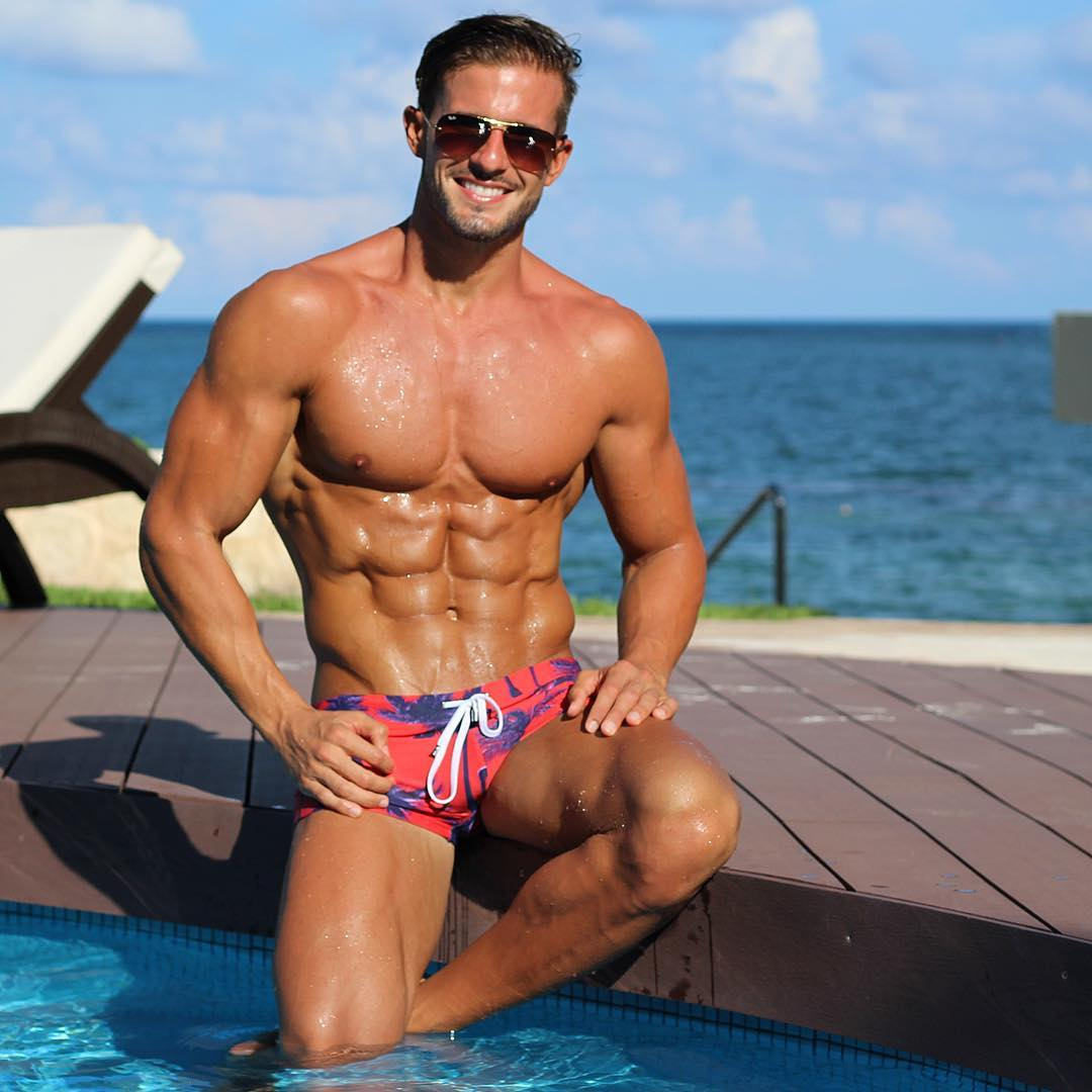 Antonio Pozo - spectacular, Beautiful and Sexy