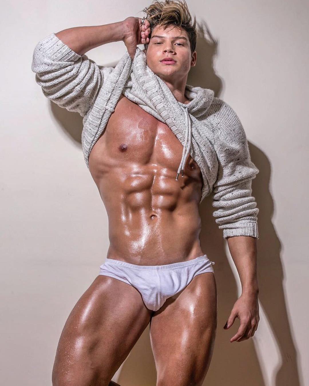 Luis Domingo Baez by Daniel Alonso