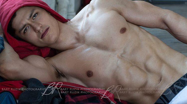 Adam Dubanowitz by Bart Ruzik