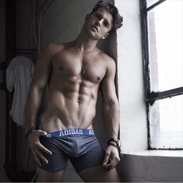 Daniel Dexter by Rick Day
