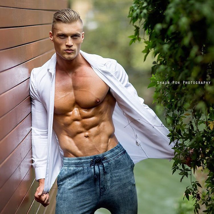 Jay Darko by Shaun Poh Photography