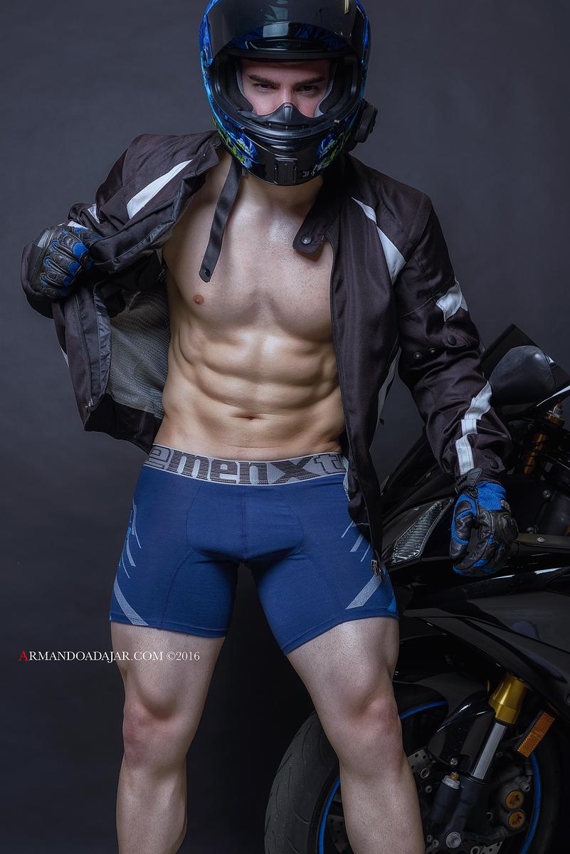 Julian Miguel A. by Armando Adajar