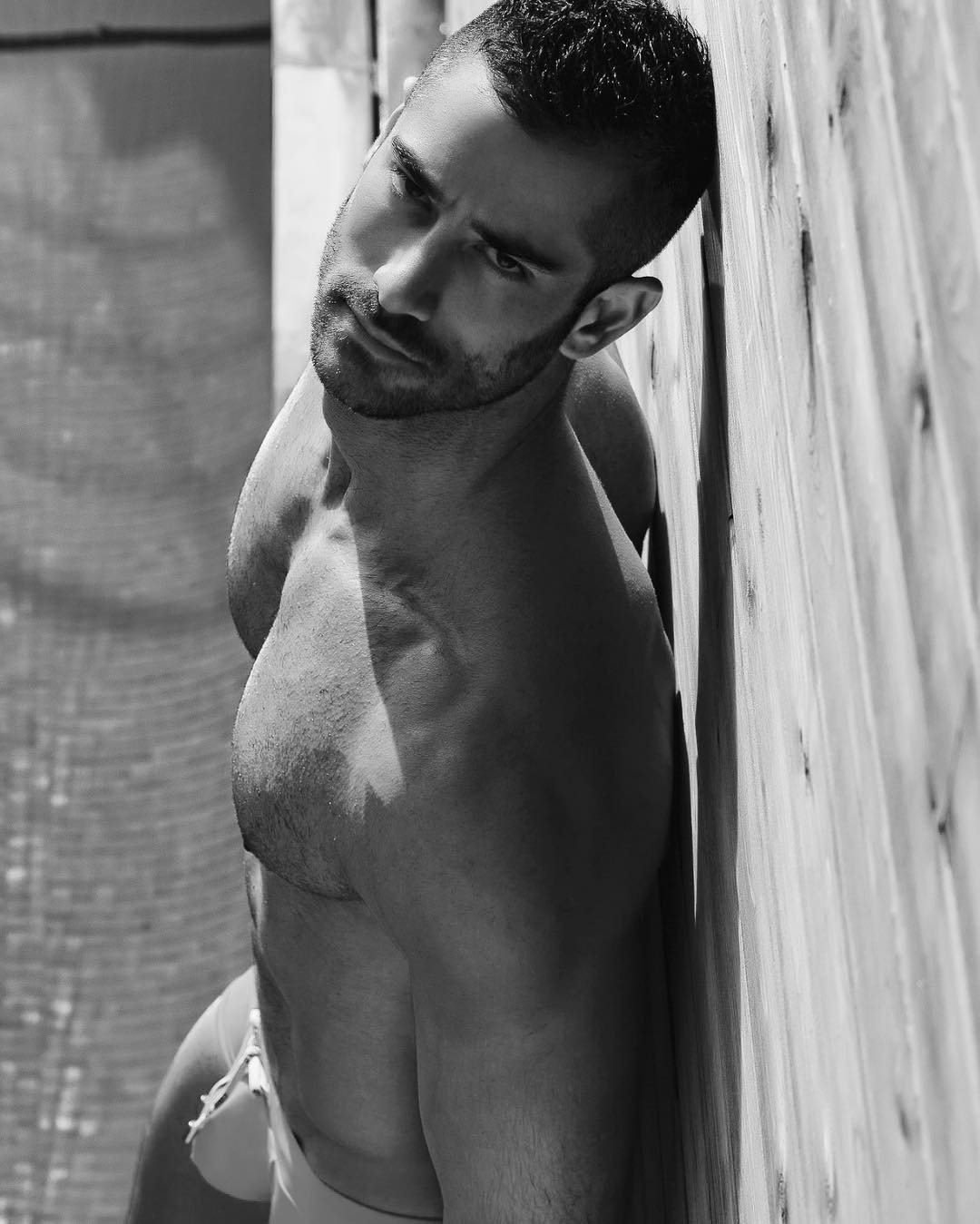 Jonathan Guijarro by Joan Crisol for Code22