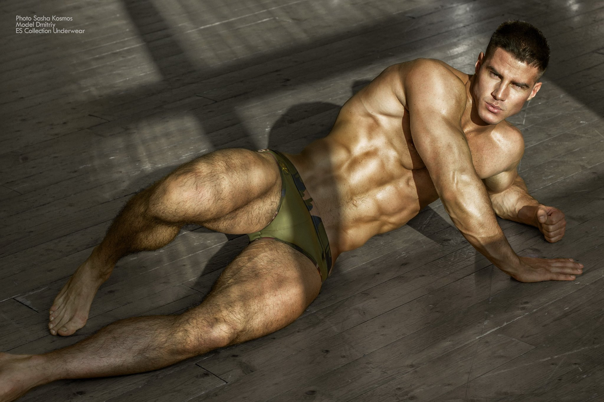 Dmitry Averyanov – The Perfect Man Of The Year (Part 1)