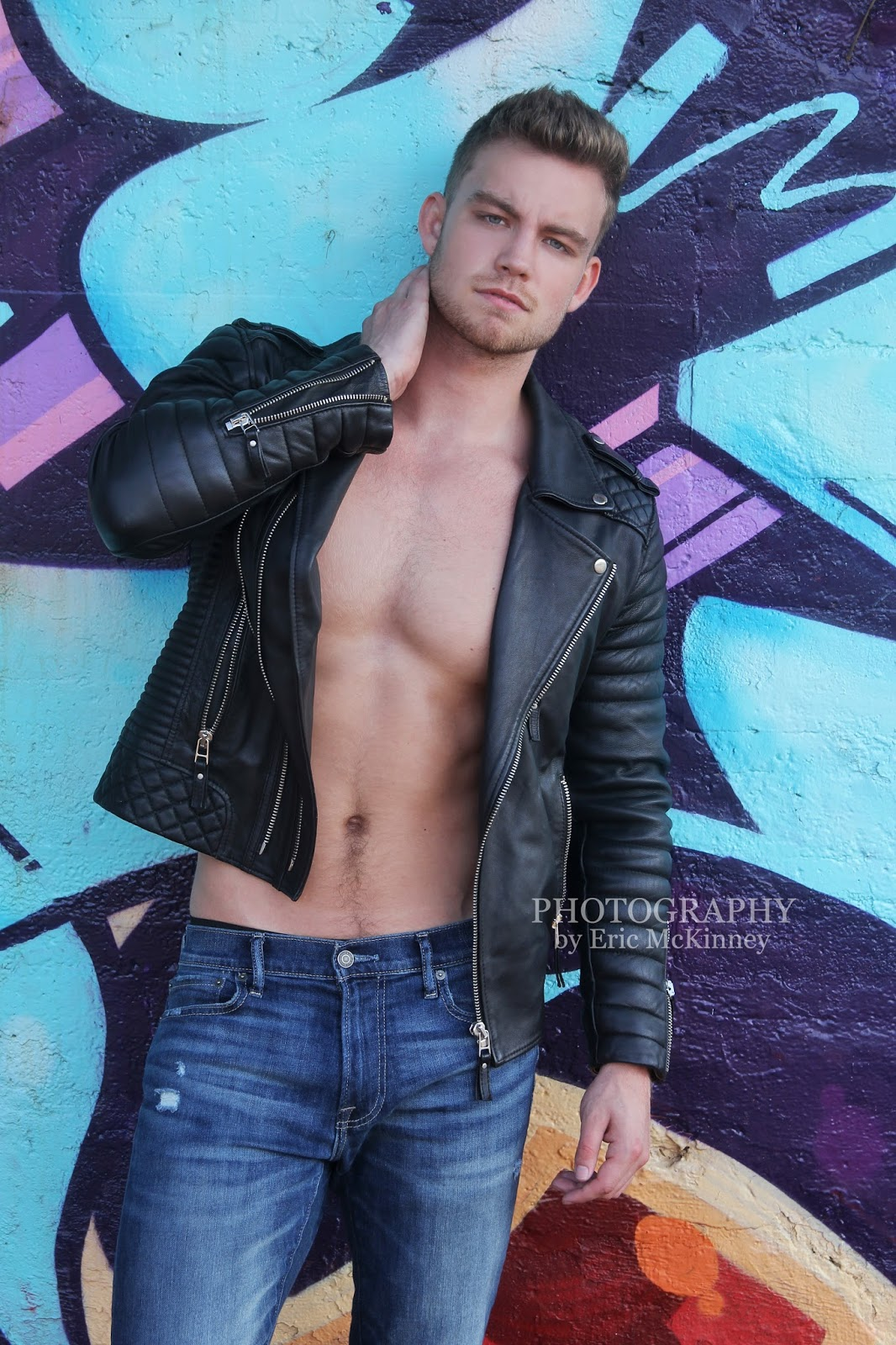 Dustin McNeer by Eric McKinney