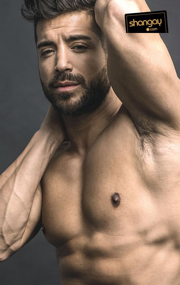 Alain by Miguel Angel Fernandez