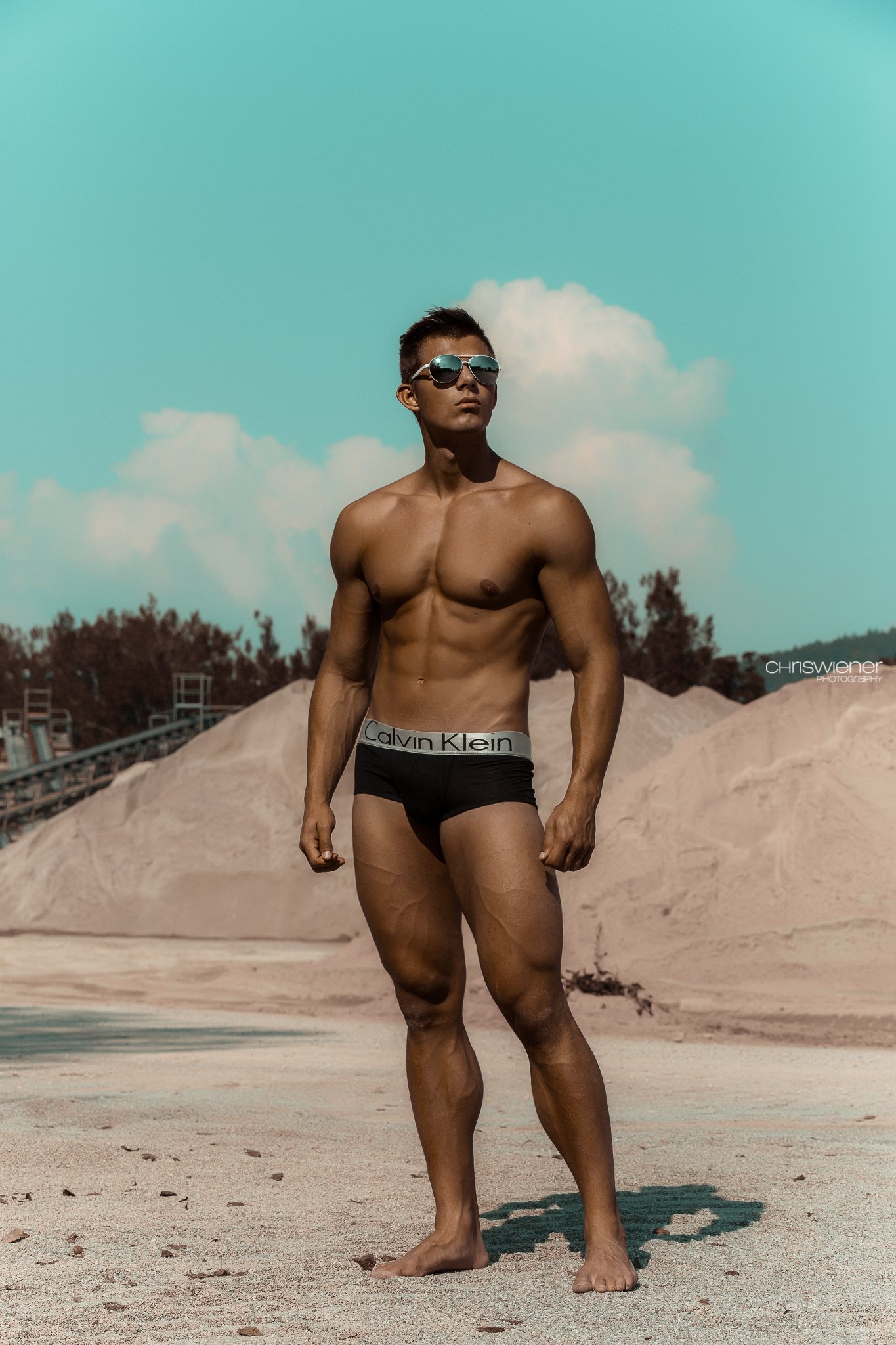 Jakub Smucr by Chris Wiener