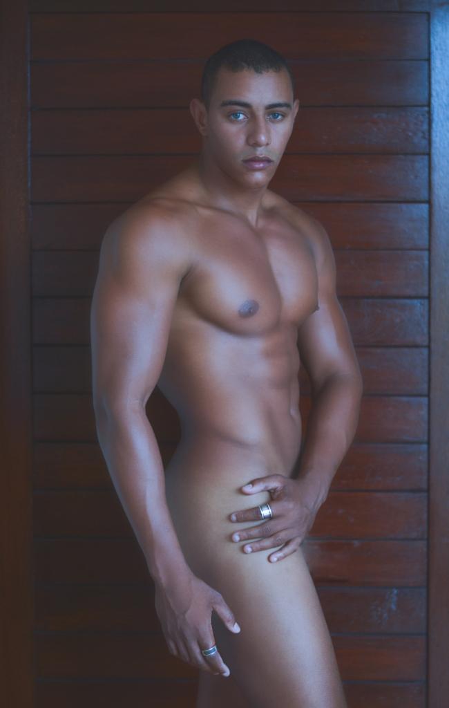 Anderson Dias by Rodrigo Nunes