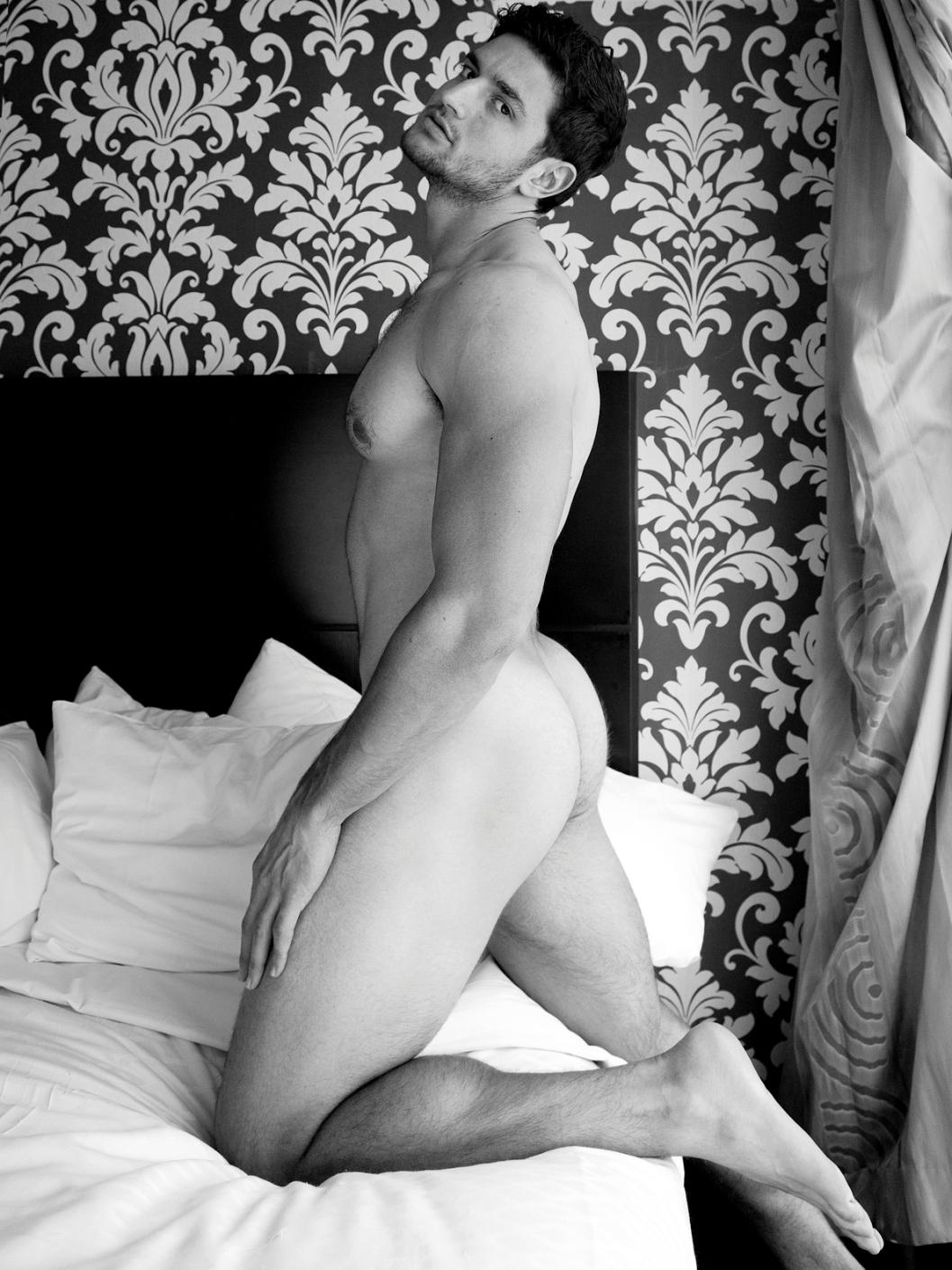 Ryan Hintze by Paul Reitz