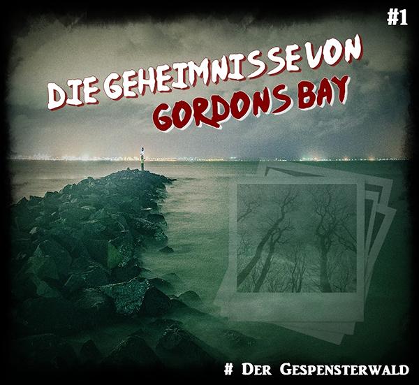 Der Gespensterwald (Marek Schaedel, Klaus Schankin, SeGreeeen) EIG 2017