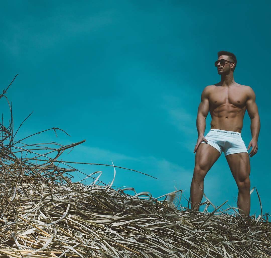 Adrian Kalanderi by Chris Wiener