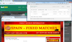 Buy Fixed soccer matches
