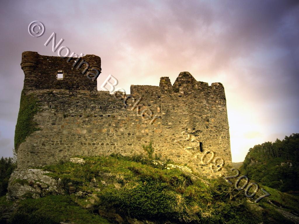 Castle Tioram 200703