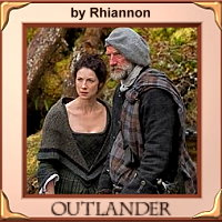 Outlander Avatar - Claire / Dougal