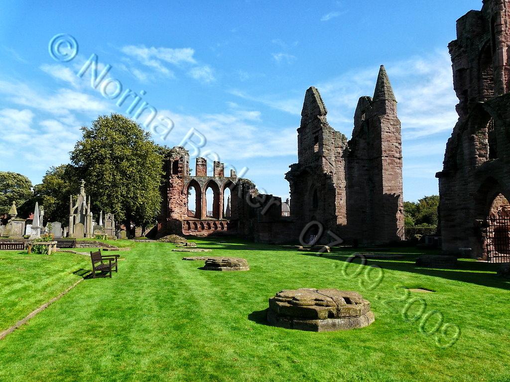 Arbroath Abbey 2009003