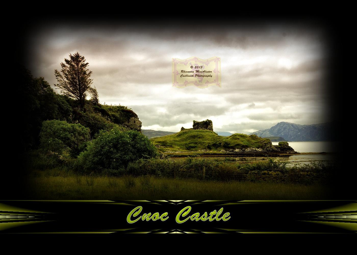 Cnoc Castle