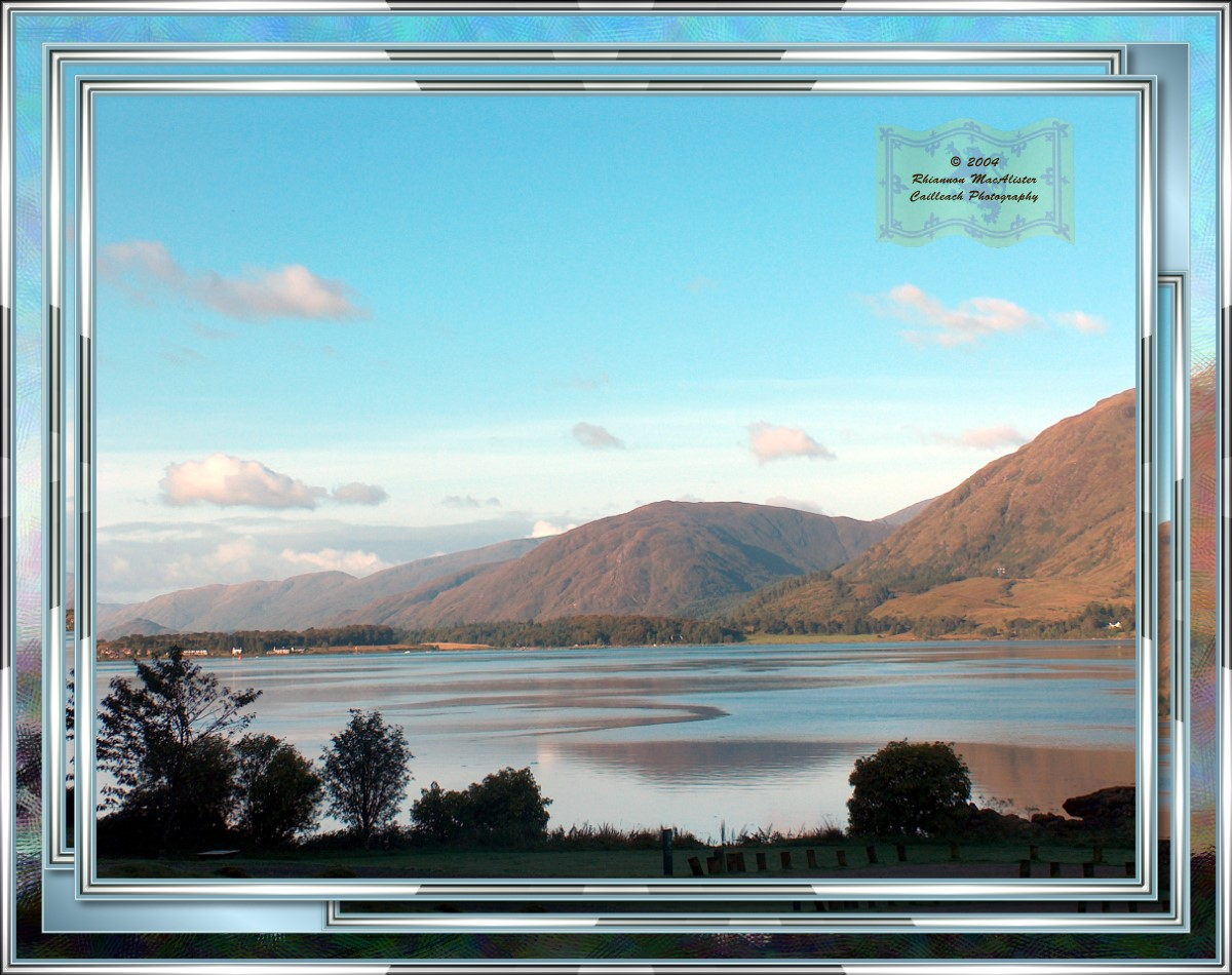 Loch Creran