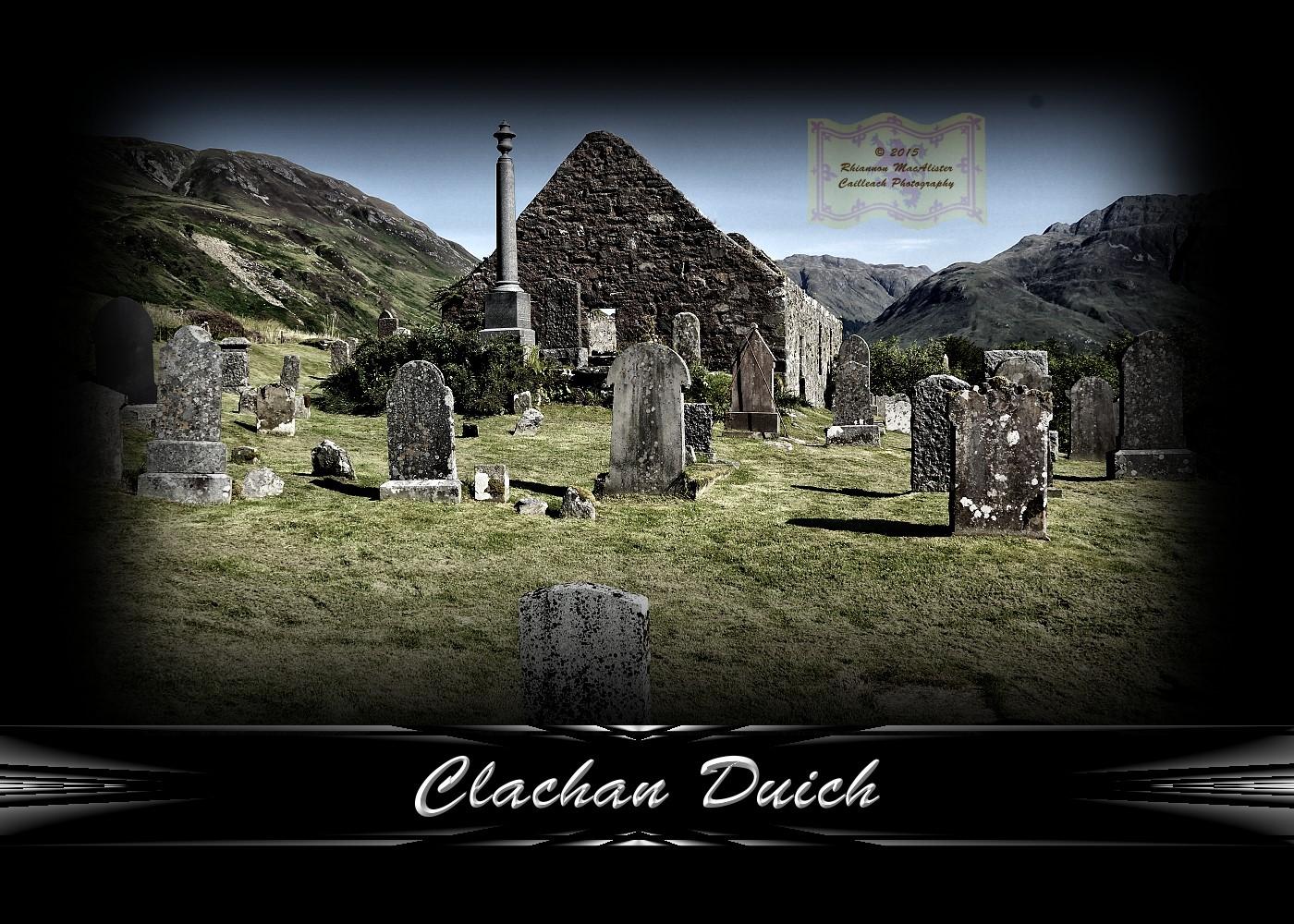 Clachan Duich