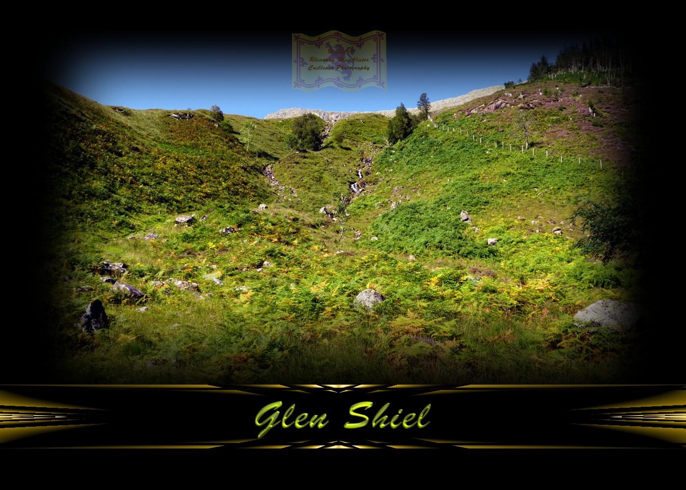 Glen Shiel