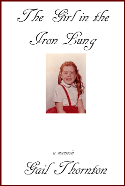 The Girl In The Iron Lung