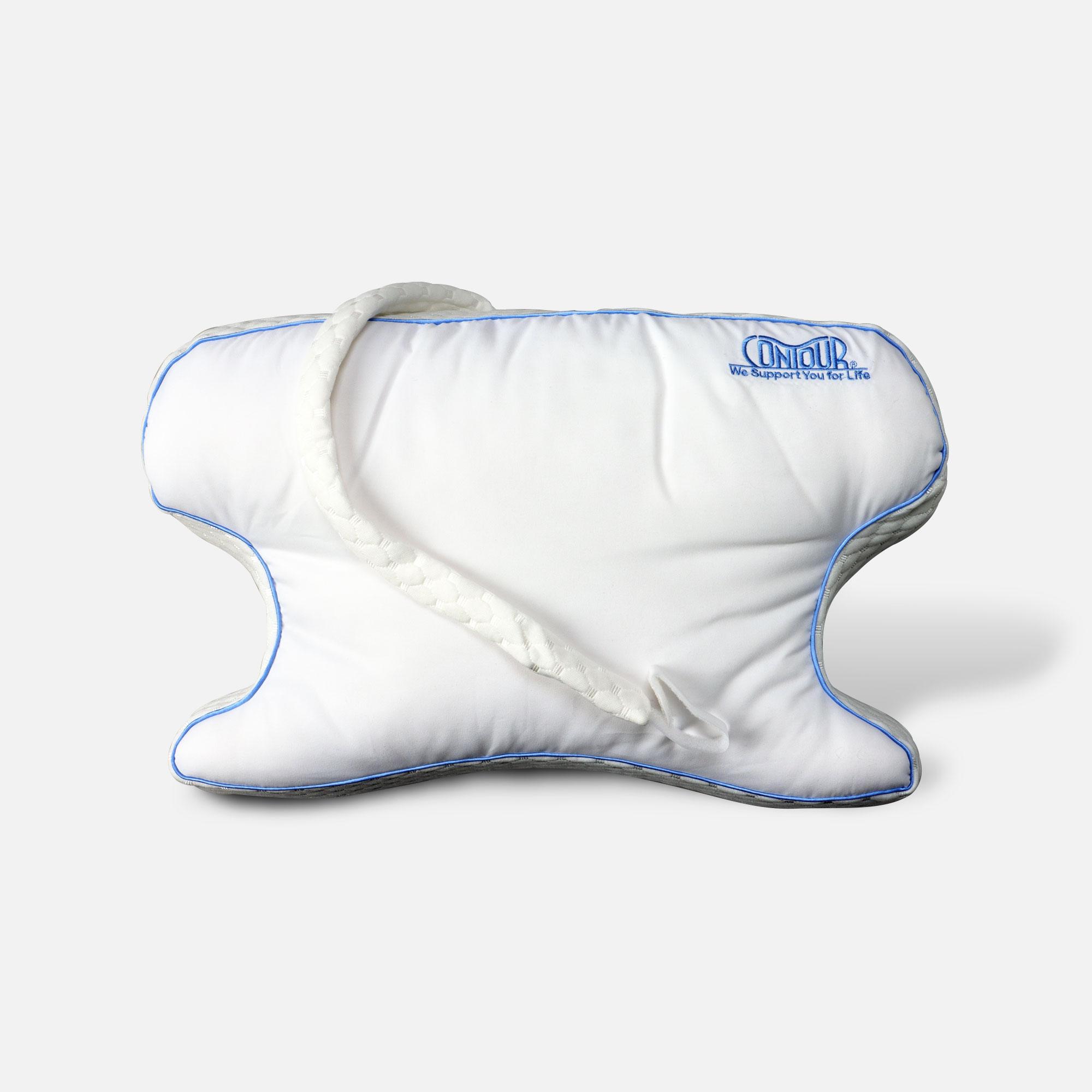contour cpap max pillow 2 0