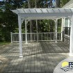 Pergola Deck - Wilmington, DE