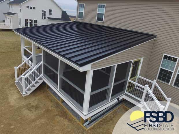 Deck Design #86
