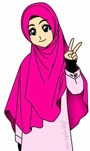 Perintah Memakai Jilbab : perintah, memakai, jilbab, Perintah, Hukum, Memakai, Jilbab, Wanita, Muslimah, Fsblog179