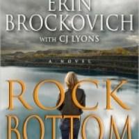 [Book Review] Rock Bottom by Erin Brockavich