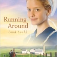 [Book Review] Running Around (and Such) (Lizzie Searches for Love, bk 1) by Linda Byler