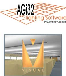 FSC Inc. AGi32 lighting software