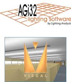 FSC Inc. AGi32 lighting software