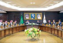 "Photo of ""اتحاد الغرف السعودية"" يستقبل أول بعثة تجارية رسمية من لاتفيا تزور المملكة"