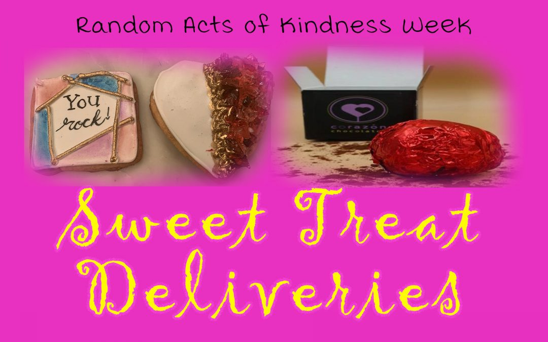 Sweet Treat Deliveries