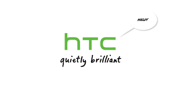 Is HTC On The Verge Of Collapse? Taiwan Bank Proposes
