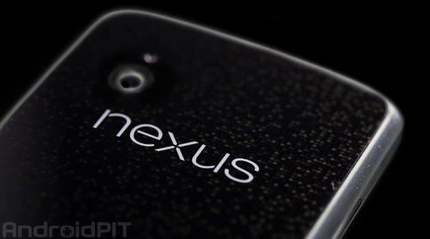 nexus 4 черный
