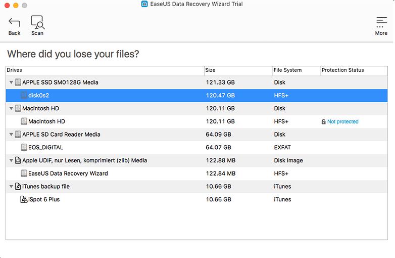 repair microsd card mac1