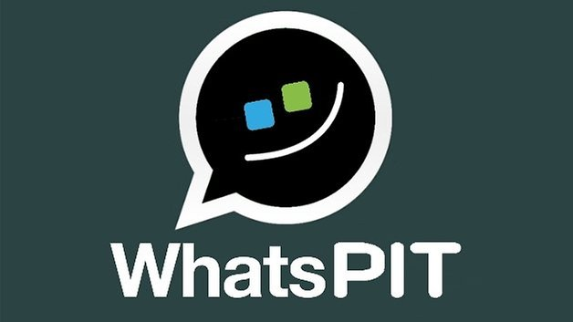 WhatsPIT тизер