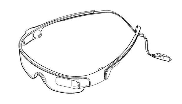 Google Glass : Samsung prévoit aussi ses SmartGlass